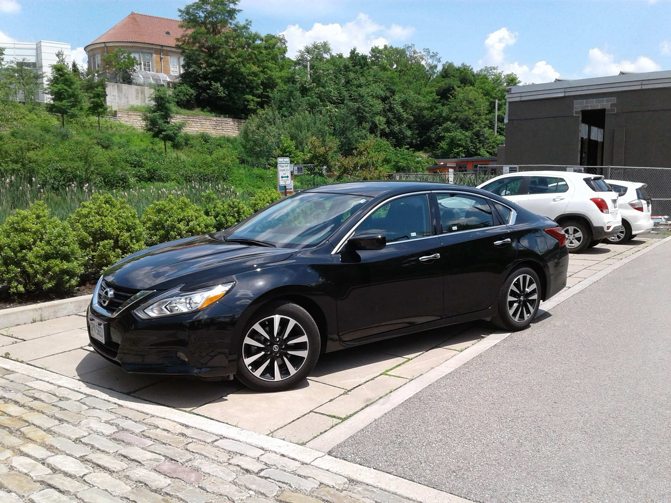 74 All New 2018 Nissan Altima Reviews Overview