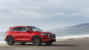 74 The 2019 Infiniti Qx50 Weight Redesign And Concept