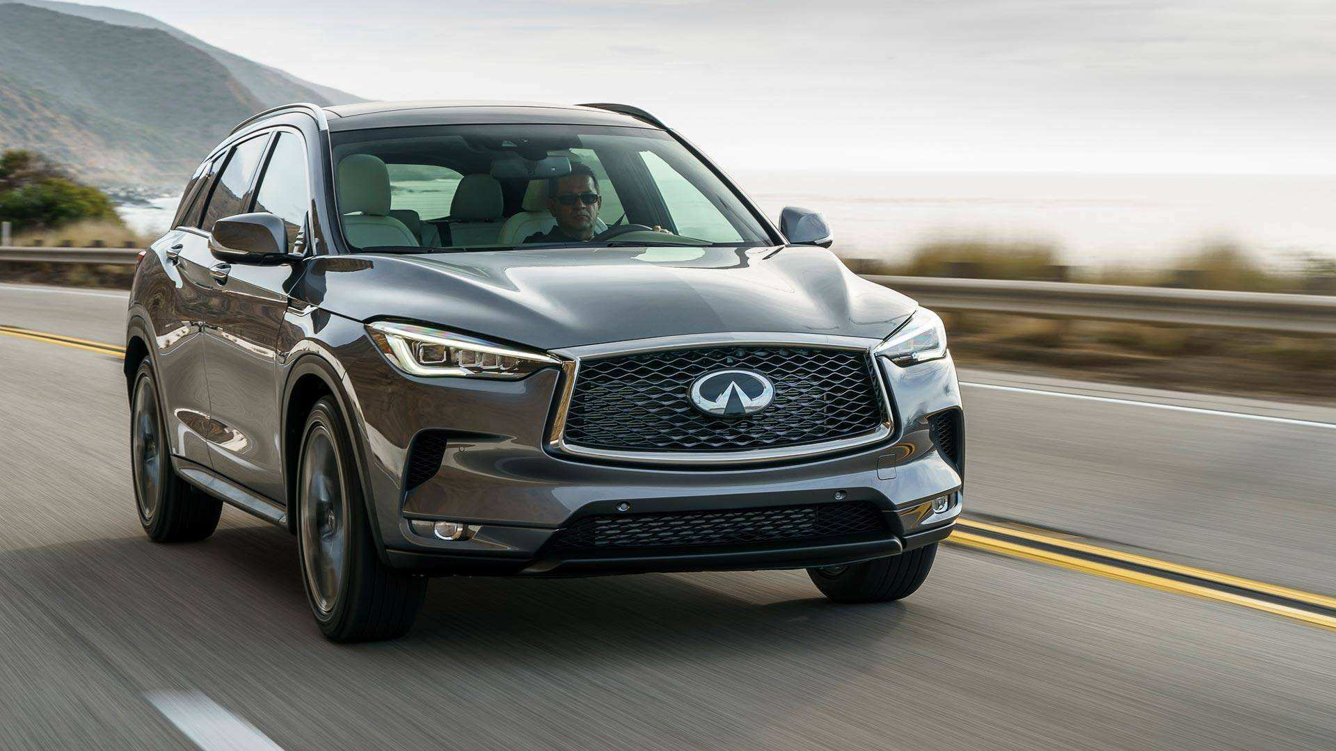 74 The Best 2019 Infiniti Qx50 Weight Configurations