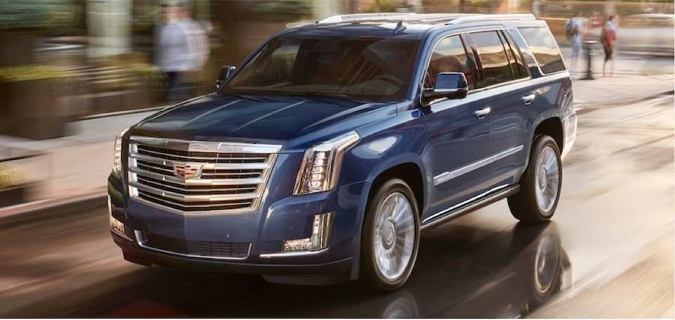 74 The Best Build 2020 Cadillac Escalade Prices