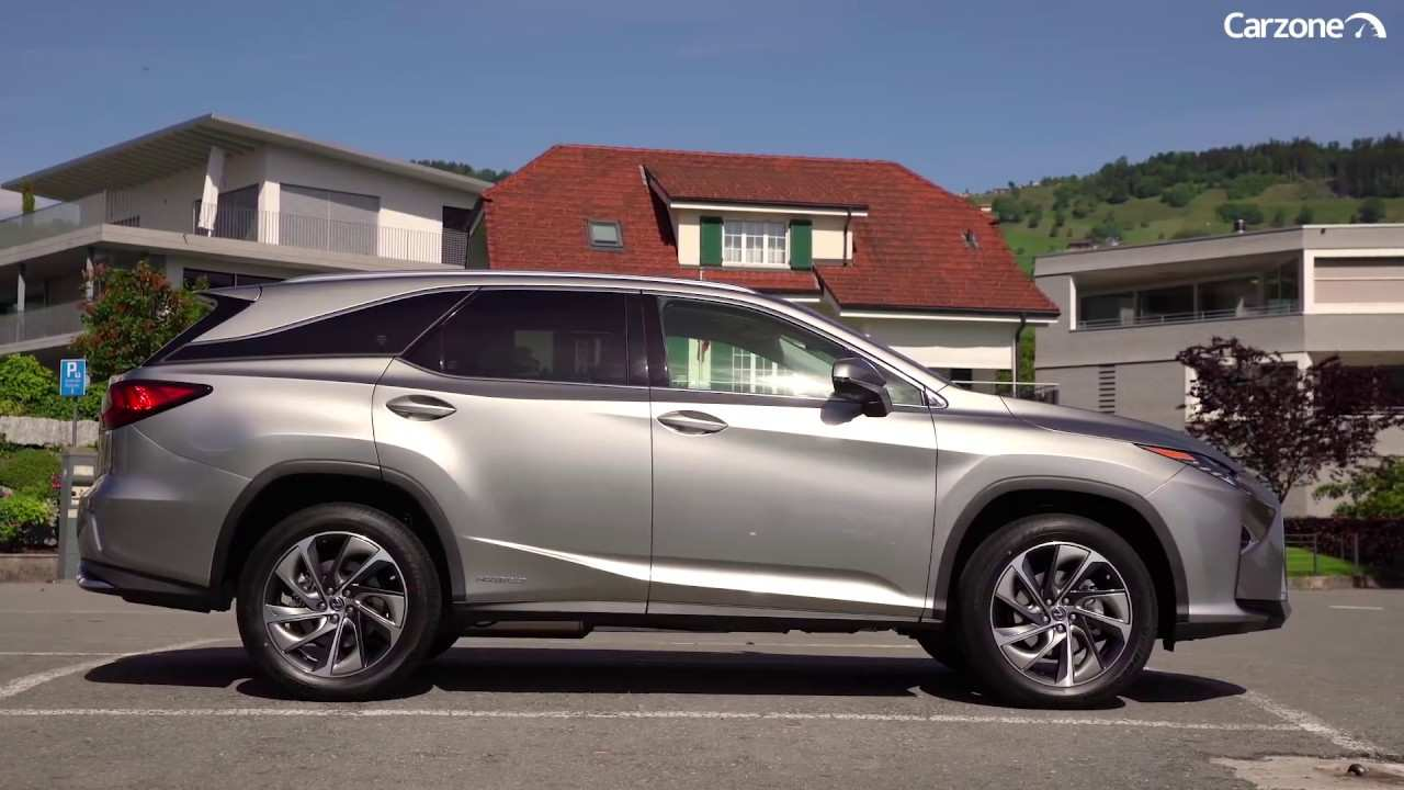 75 A Best Rx300 Lexus 2019 Release Date Pictures
