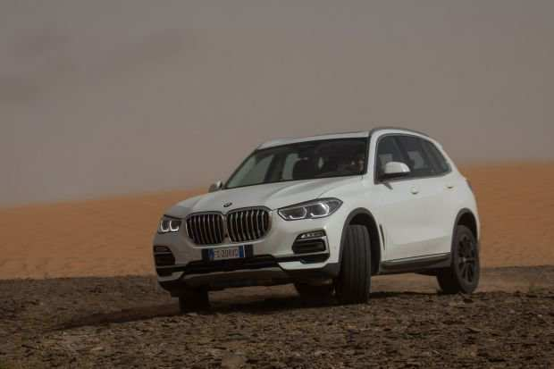 75 All New When Does The 2020 Bmw X5 Come Out Prices