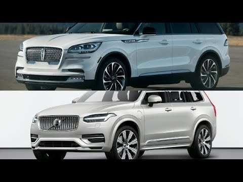 75 Best 2020 Lincoln Aviator Vs Volvo Xc90 Pricing