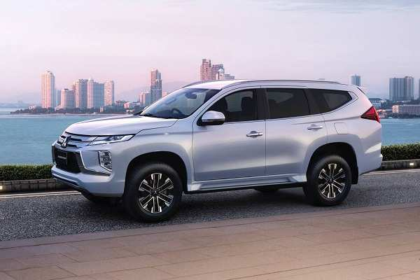 75 Best Mitsubishi Shogun Sport 2020 Review