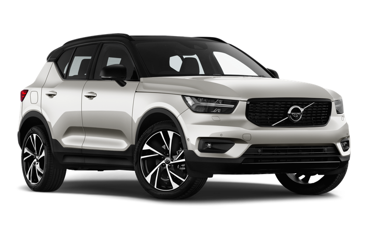 75 Best New 2019 Volvo Xc40 Lease Spesification Rumors