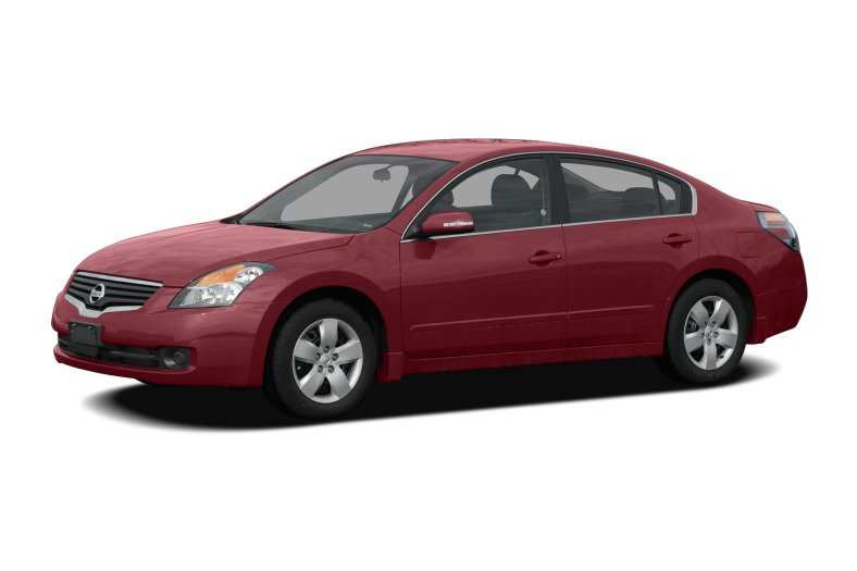 75 New 2009 Nissan Altima Performance And New Engine