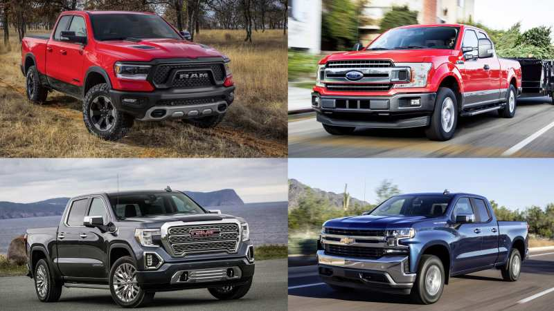 75 New 2020 Ford F 150 Diesel Specs Release Date And Concept