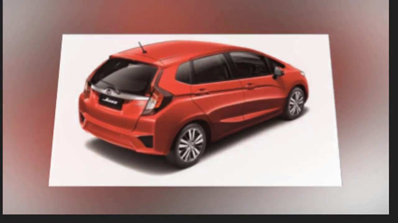 75 New Honda Jazz 2020 Concept Price And Review