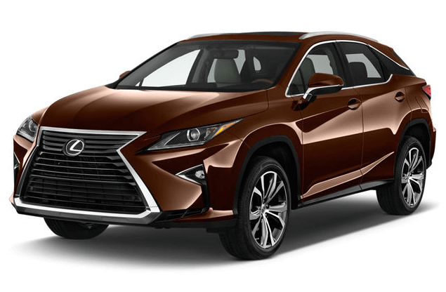 75 The Best Best Rx300 Lexus 2019 Release Date Style