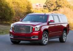 The Gmc Yukon Diesel 2019 Redesign