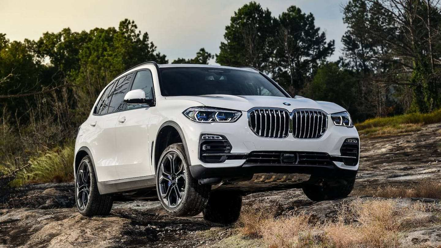 75 The Best When Does The 2020 Bmw X5 Come Out Performance And New Engine