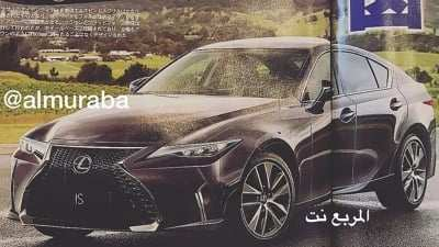 76 New Lexus Is 2020 Performance And New Engine