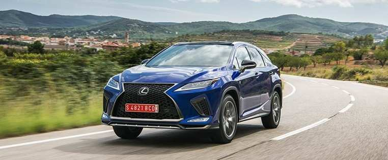 76 The Best Lexus Is 2020 First Drive