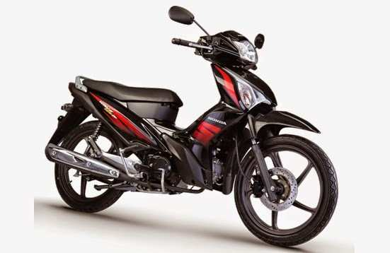 76 The Best The Honda Wave 2019 Review And Specs Interior