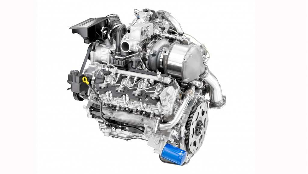 77 A 2020 Chevrolet 6 6 Gas Engine Ratings