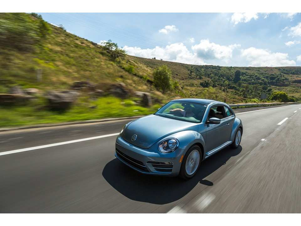 77 A Best Volkswagen Beetle 2019 Price Exterior And Interior Review Configurations