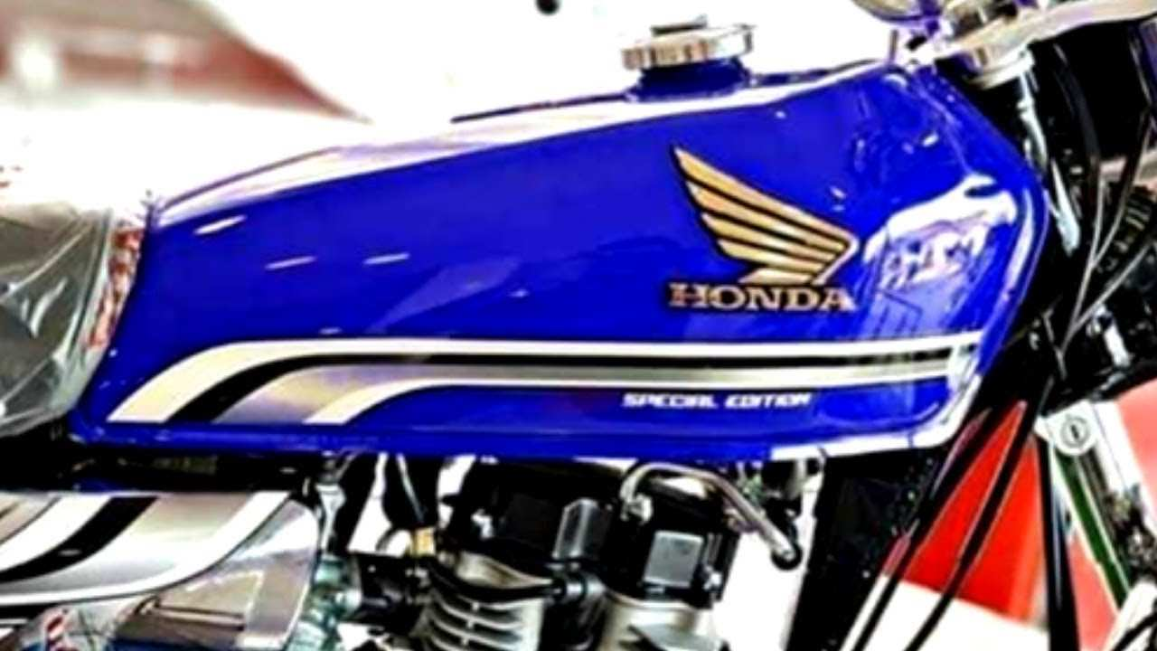 77 New Honda Motorcycles New Models 2020 Configurations
