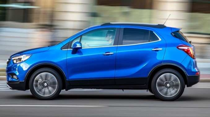 77 The Best 2019 Buick Encore Release Date Engine Pictures