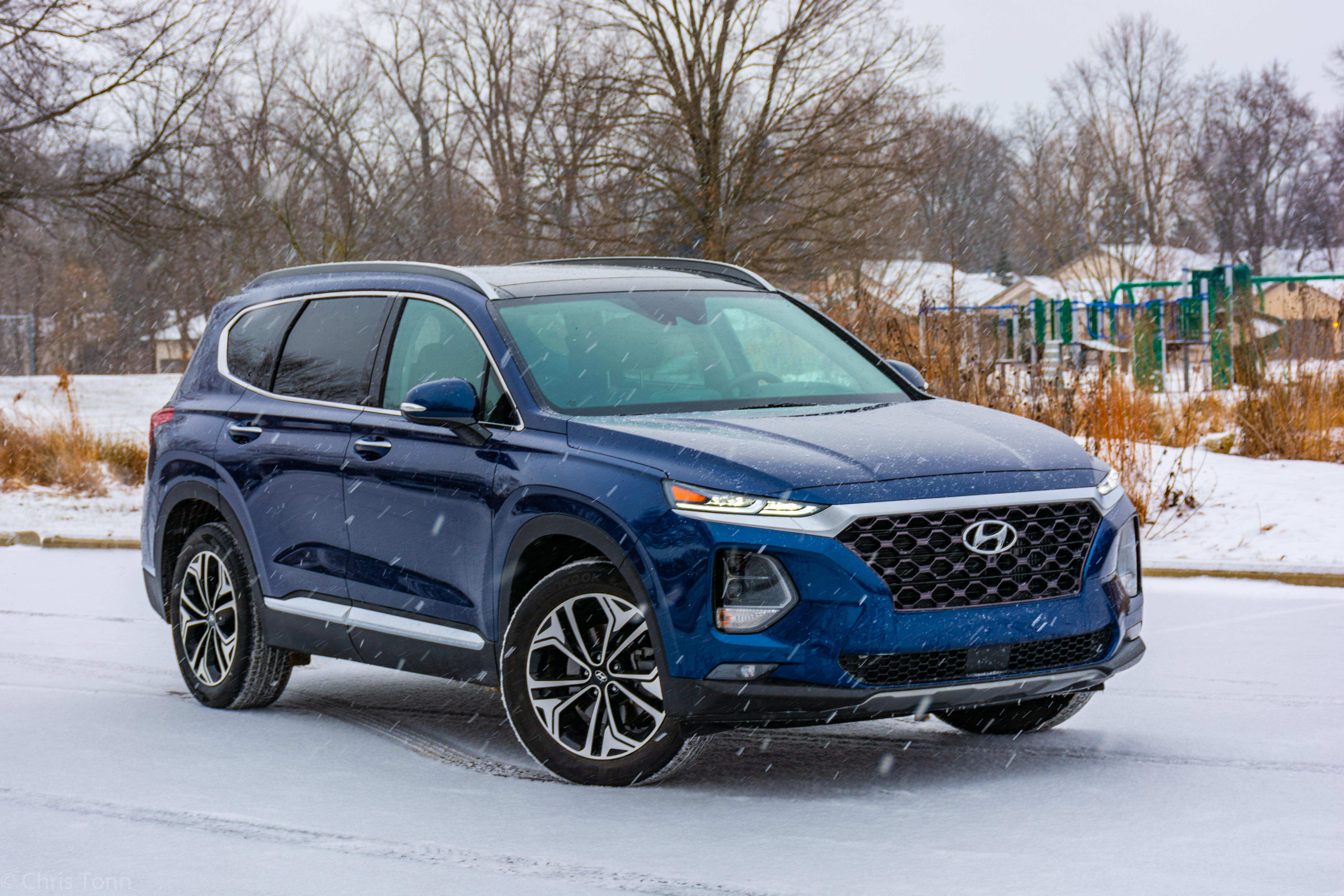 77 The Best The Santa Fe Kia 2019 Rumors Price