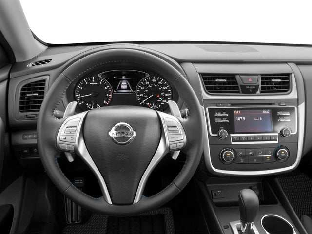 78 A 2017 Nissan Altima Spesification