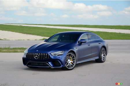 78 A New Mercedes Amg Gt4 2019 Specs Style