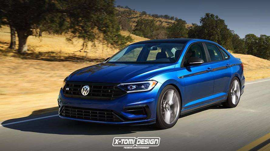 78 All New Best Volkswagen Jetta 2019 Wiki Performance And New Engine Photos
