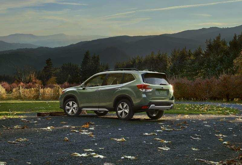 78 Best Subaru 2019 Exterior Colors Review Release Date and Concept