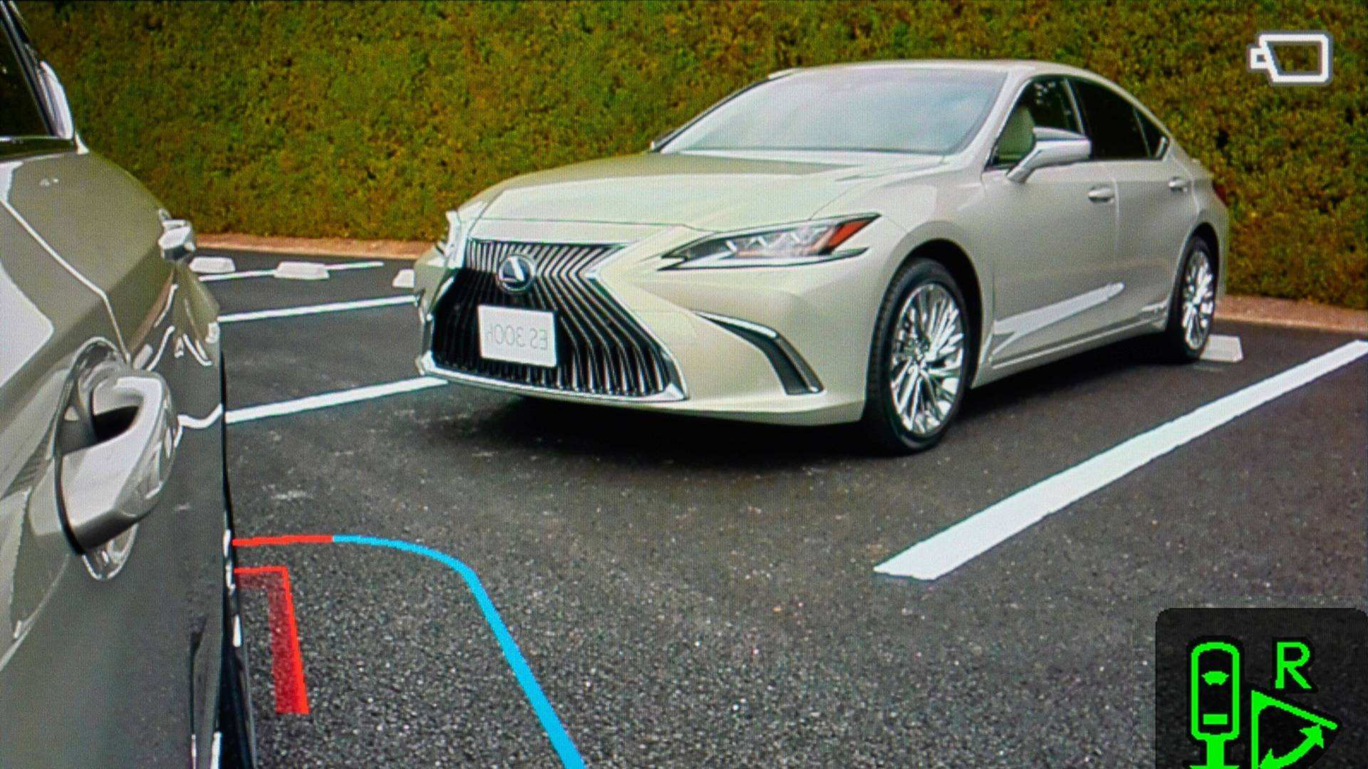 78 New The Lexus 2019 Camera Picture Concept