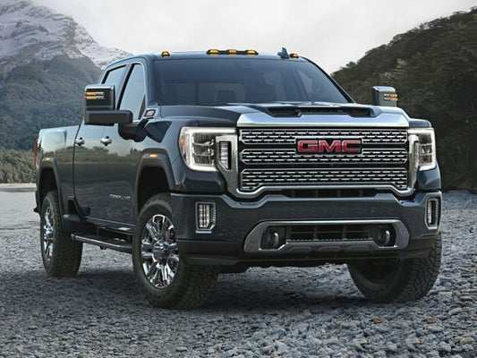 78 The 2020 Gmc 2500 For Sale Prices