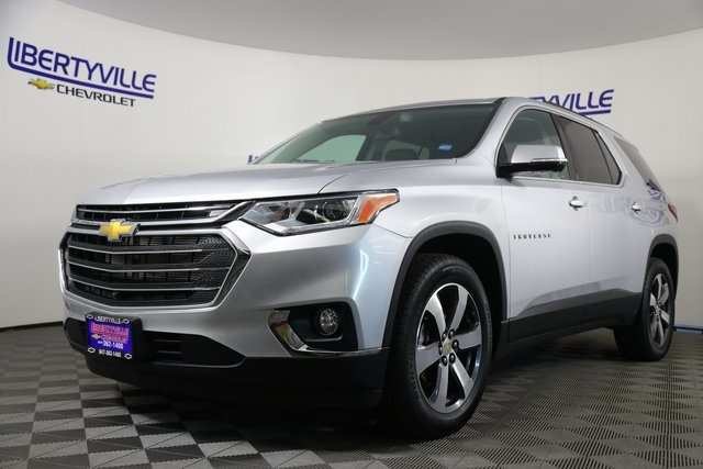 78 The Best Chevrolet Traverse 2020 New Review