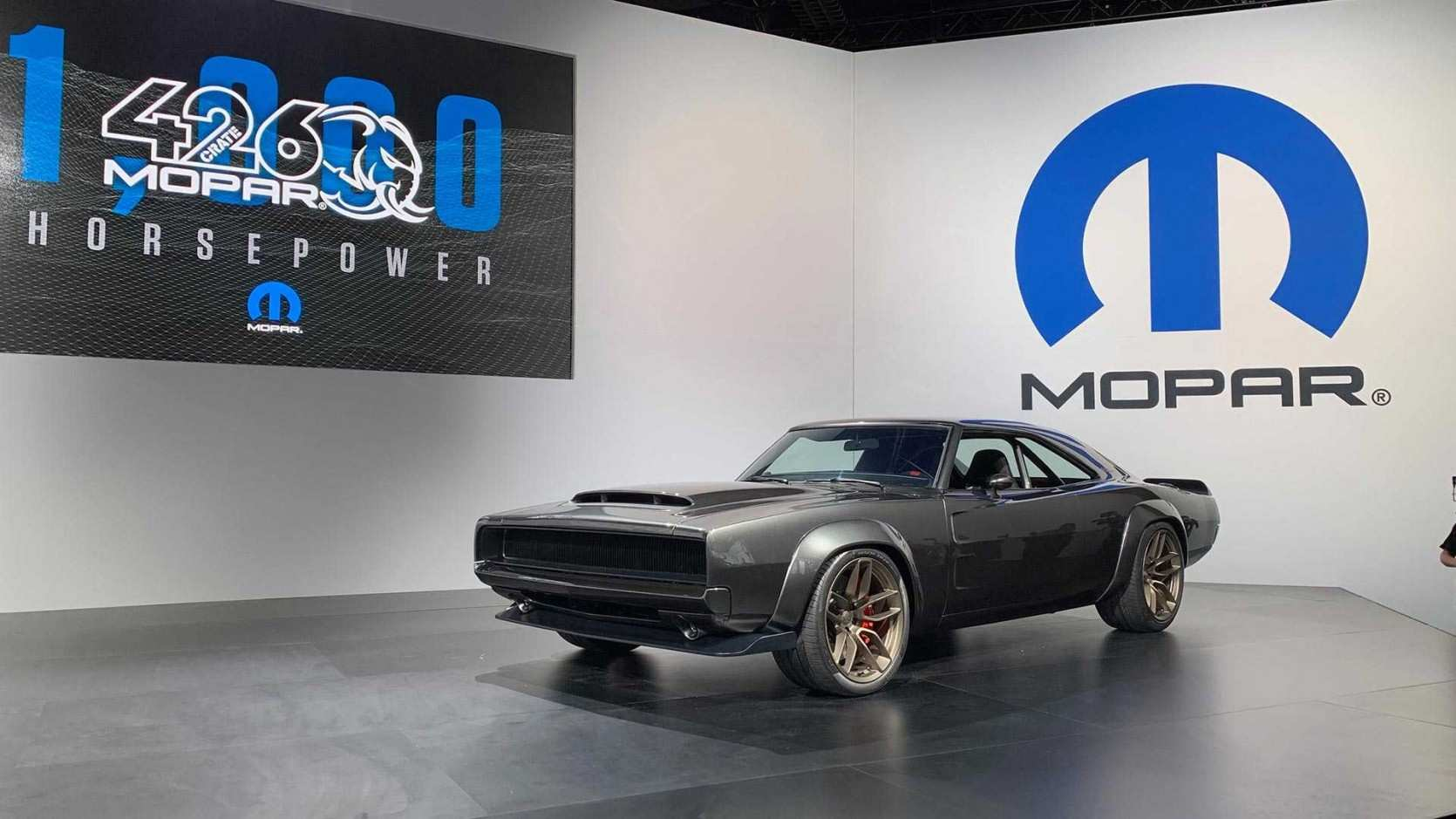 78 The Best Dodge Supercharger 2020 Speed Test