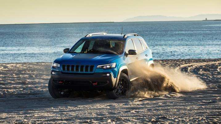 78 The New Jeep Lineup For 2019 New Review Price