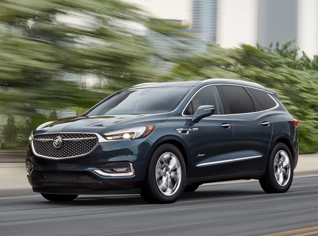 79 All New 2019 Buick Encore Release Date Engine Pictures