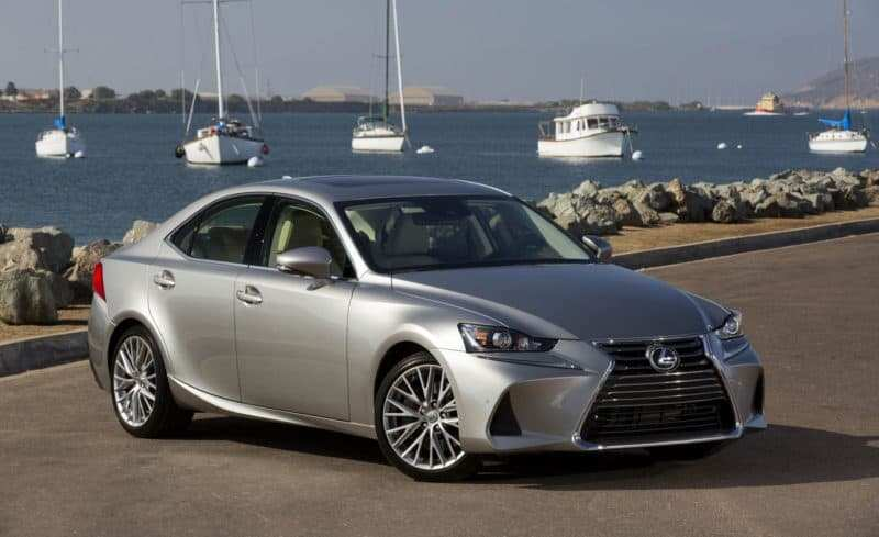 79 All New Lexus Is 2020 Price And Review