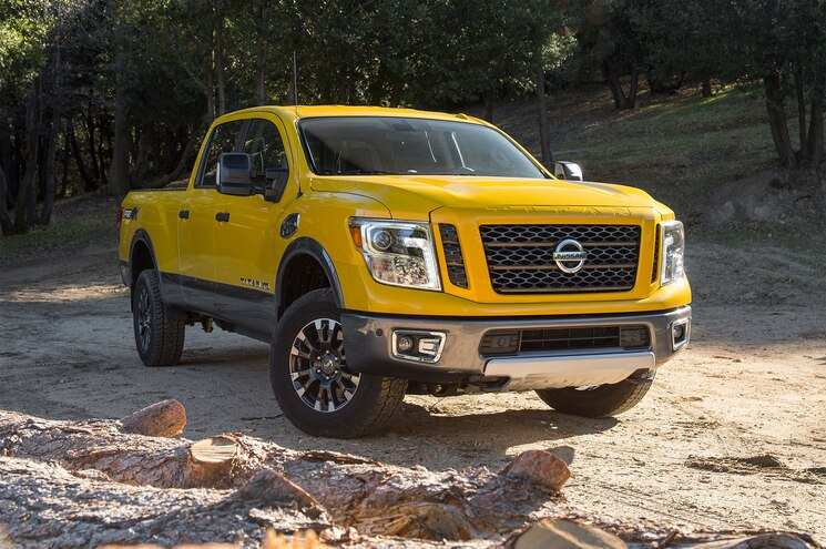 79 All New Nissan Diesel 2020 Redesign And Concept