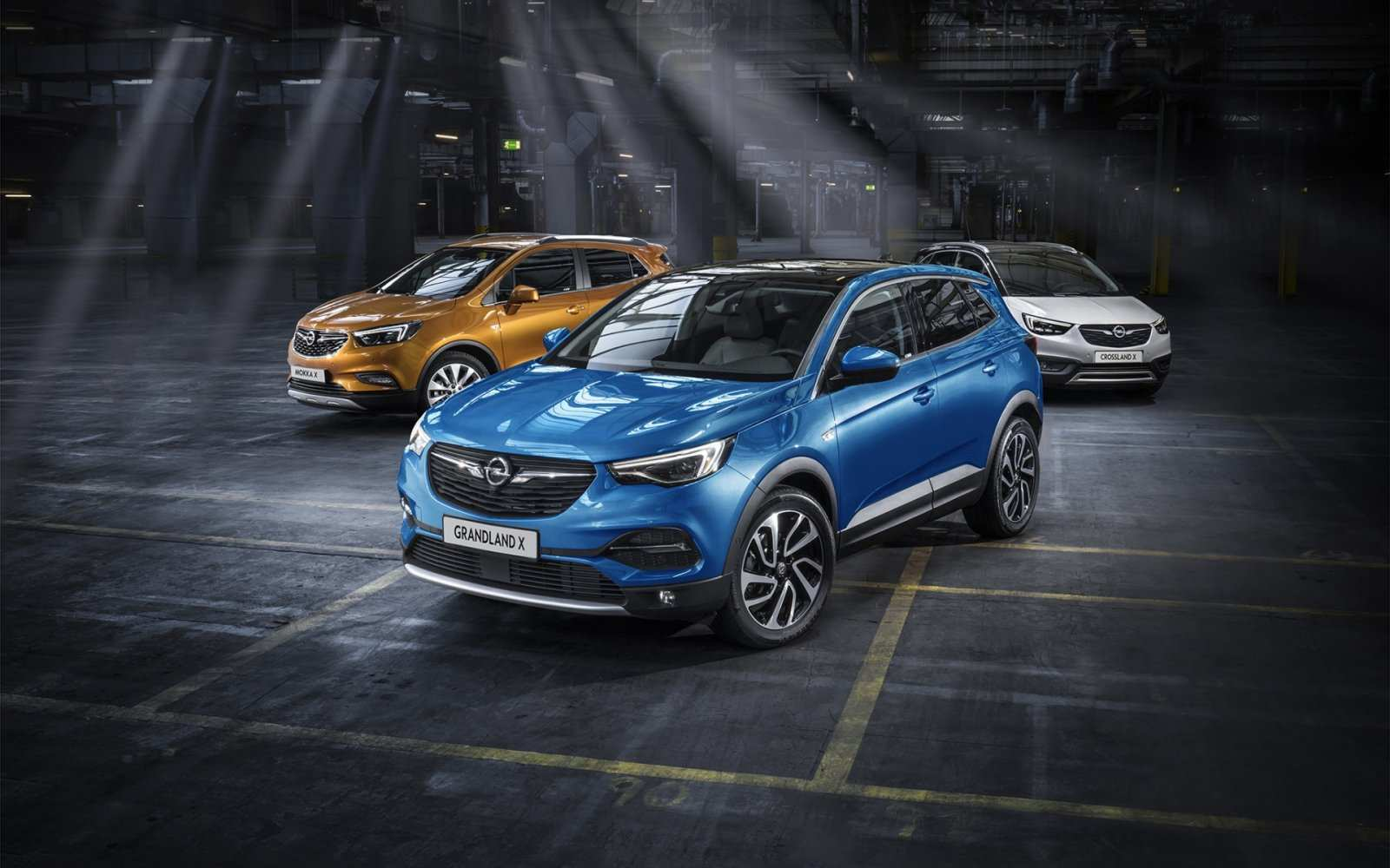 79 All New Nouvelle Opel Karl 2020 Wallpaper