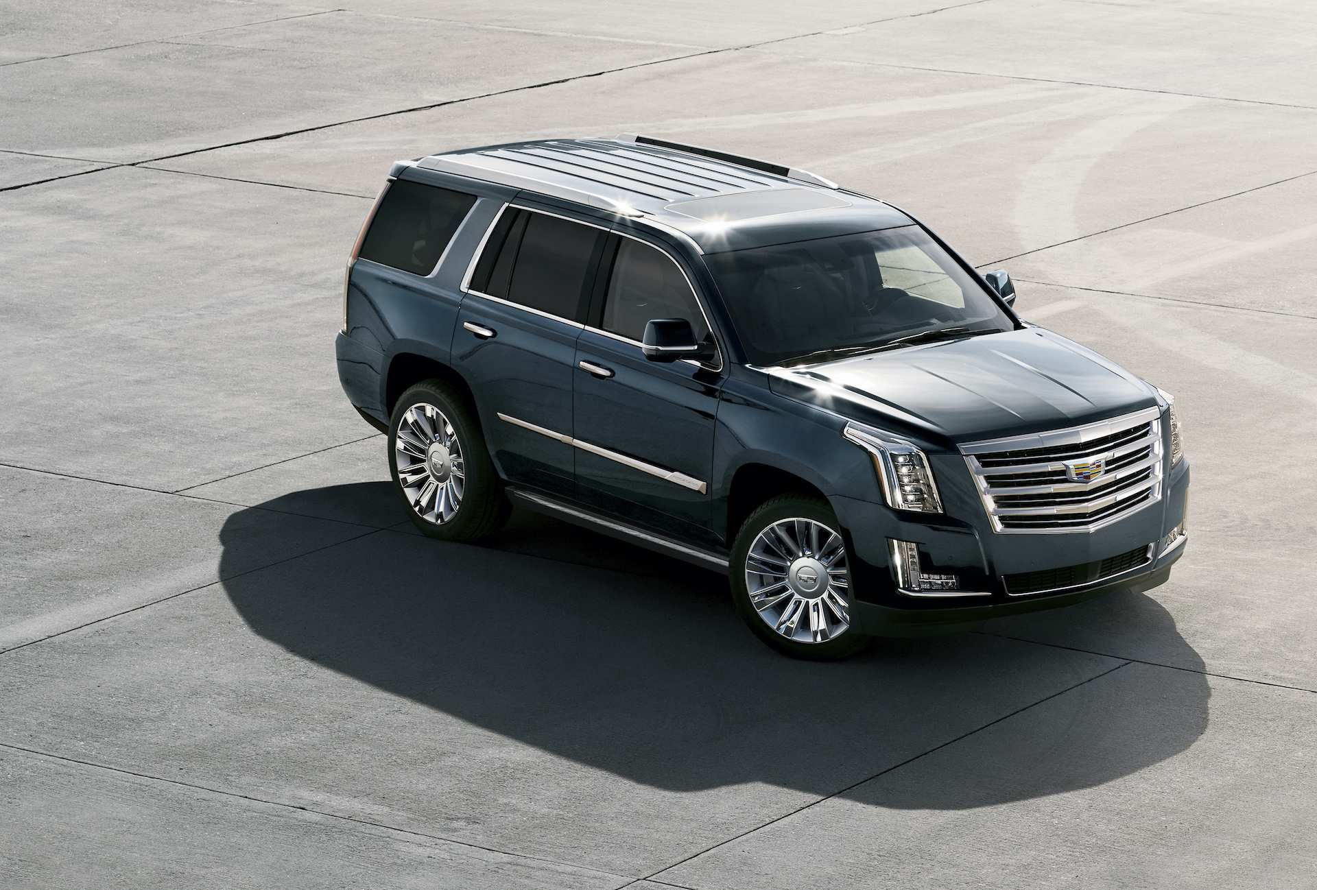 79 Best 2020 Cadillac Pickup Performance And New Engine