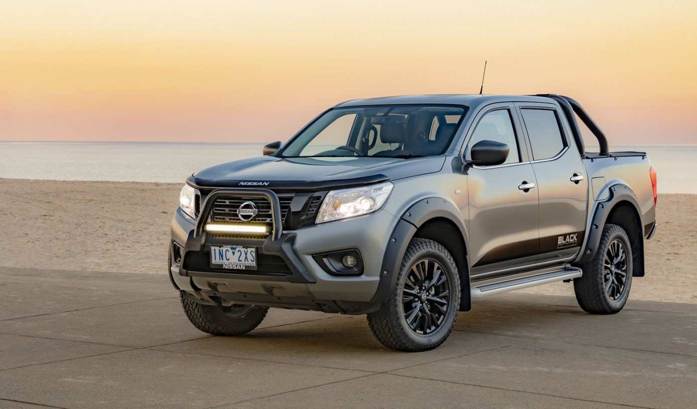 79 New Nissan Ute 2020 Configurations