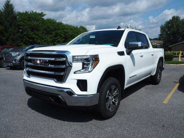 79 The 2020 Gmc Sierra X31 Price And Review