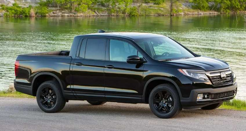 79 The Best Honda Ridgeline 2020 Release Date Images