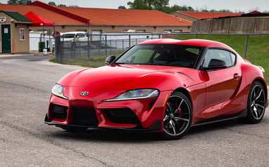 79 The Pictures Of The 2020 Toyota Supra Redesign