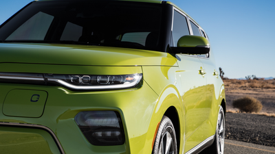 80 A 2020 Kia Soul Ev Release Date Speed Test