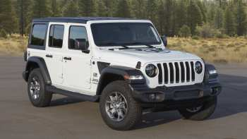 80 A Jeep Wrangler 2020 Hybrid Price And Review