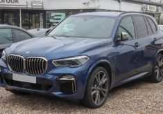 When Does The 2020 Bmw X5 Come Out