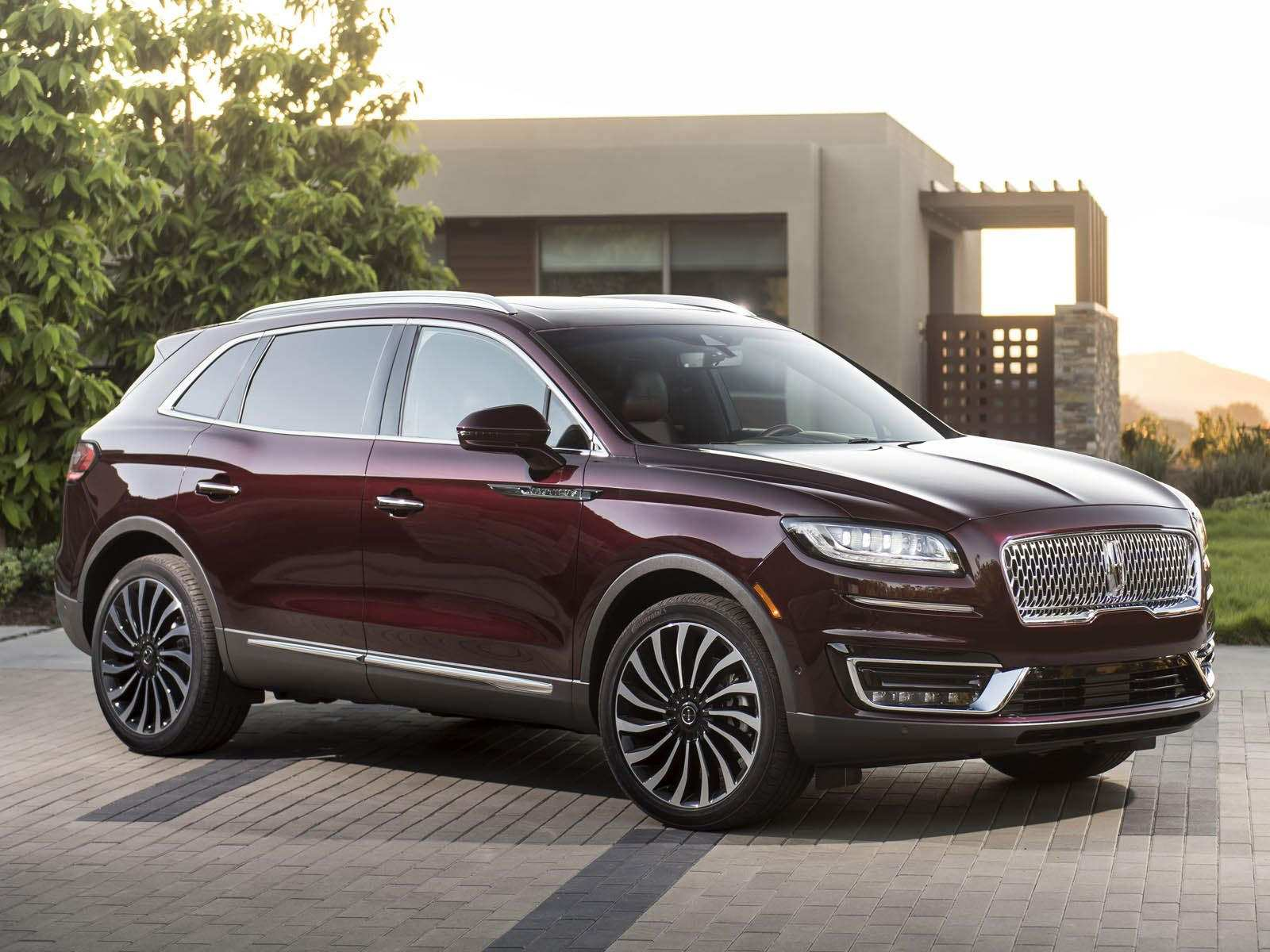80 All New Best Ford Nautilus 2019 Rumors Redesign And Review