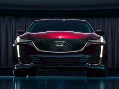 80 Best Cadillac 2019 Launches Engine New Concept