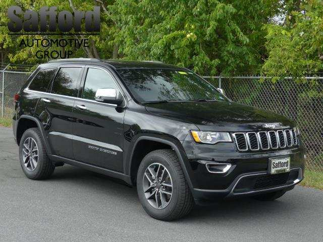 81 A Jeep Cherokee Limited 2020 Concept And Review