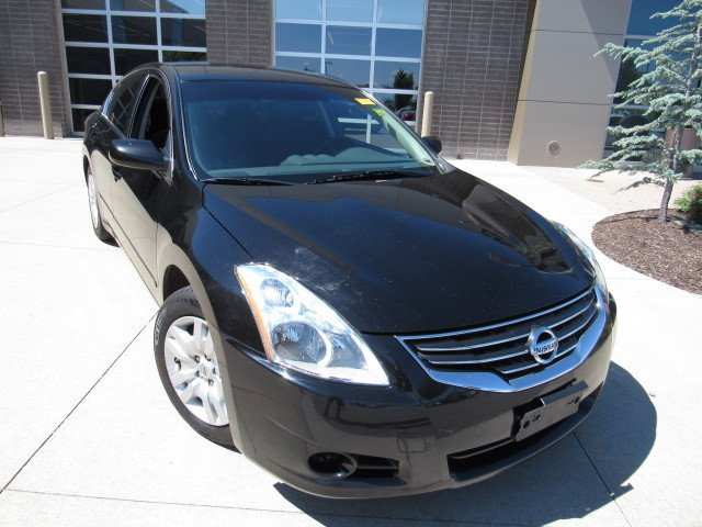 81 New 2010 Nissan Altima First Drive
