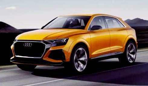 81 New Audi Q3 2020 Release Date Redesign And Concept