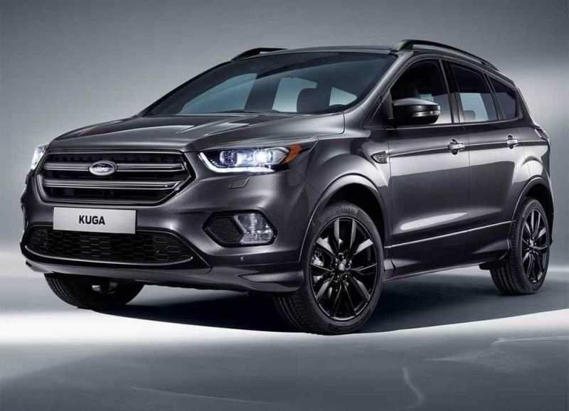 81 New Best Ford Kuga 2019 Review And Release Date New Model And Performance